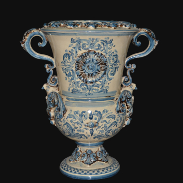Ceramic handmade Vase